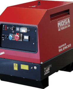 Grup electrogen GE 7000 SX GS EAS