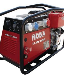 Generator de sudura TS 200 DES EL