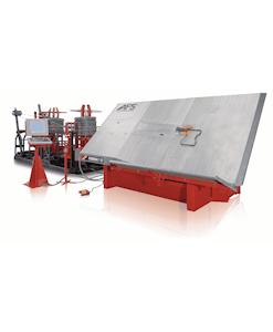 Echipamente automate pentru fasonat otel beton