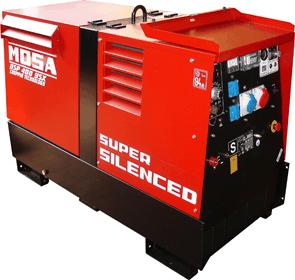 Generator de sudura DSP 400 YSX