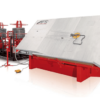 Masina fasonat fier beton MEP Format 12 HS
