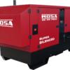 Generator de curent GE 55 PSX PMSX EAS