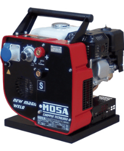 Generator de sudura MAGIC WELD
