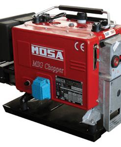 Generator de sudura MSG CHOPPER