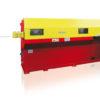 Masina pentru taiat si indreptat fier beton MEP RD
