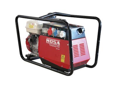Generator de sudura TS 200 BS EL P