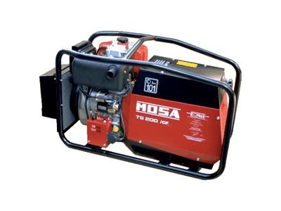 Generator de sudura TS 200 DS DES CF