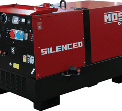 Generator de sudura TS 415 VS VSX EL BC