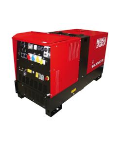 Generatoare de sudura cu motoare diesel, racite cu apa